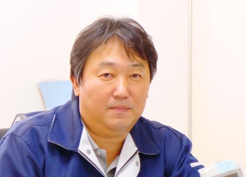 代表取締役 土井淳司